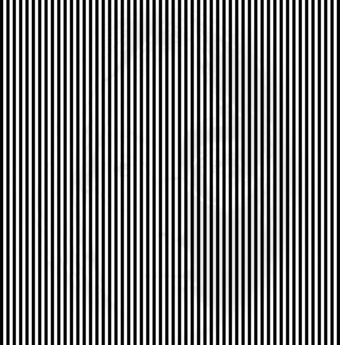 Картинки, скрытые от глаз. Увидеть их доступно лишь людям с уникальным зрением