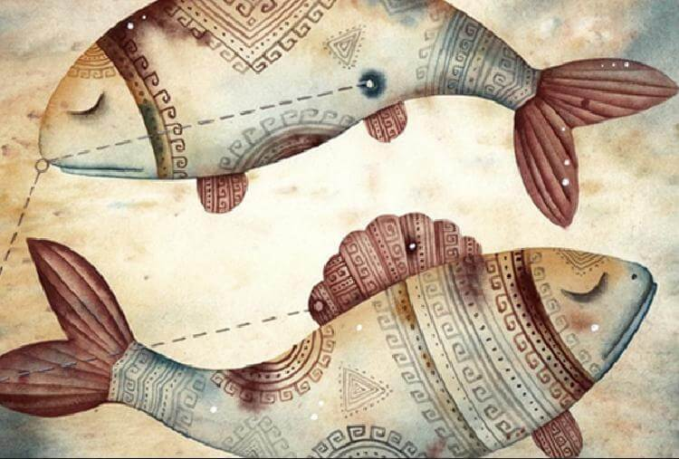 богатые люди под знаком рыб