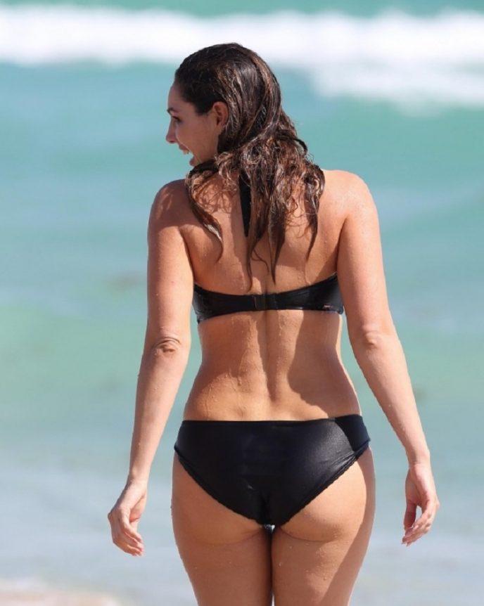 Научно доказано: именно так должно выглядеть идеальное женское тело