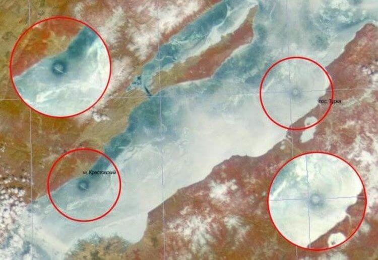 7 самых необычных загадок озера Байкал