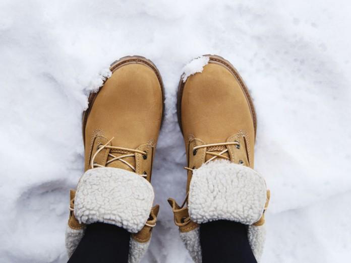 Как сделать так, чтобы ноги не мерзли: простой способ, который спасает меня зимой