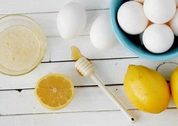 Используйте этот простой продукт из холодильника, и вы забудете о старении!