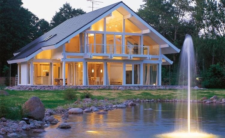 Идеальный дом для каждого знака Зодиака