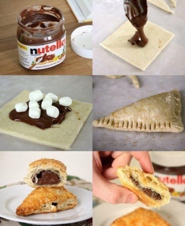 10 фото, которые перевернут ваше представление о приготовлении еды