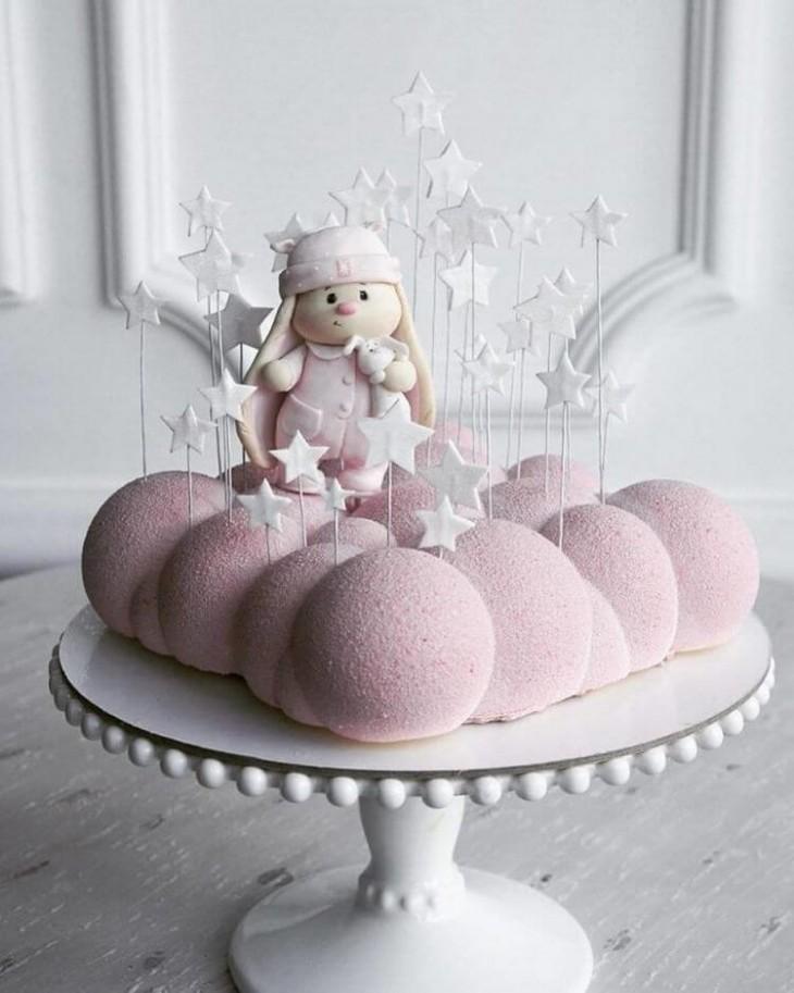 Подборка сладких шедевров от кондитера Елены Гнут
