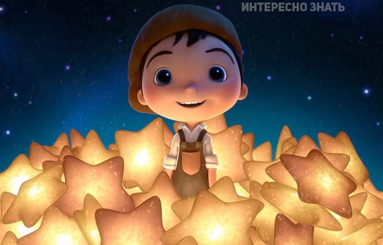 6 мультфильмов о настоящих ценностях, которые нужно посмотреть вместе с детьми
