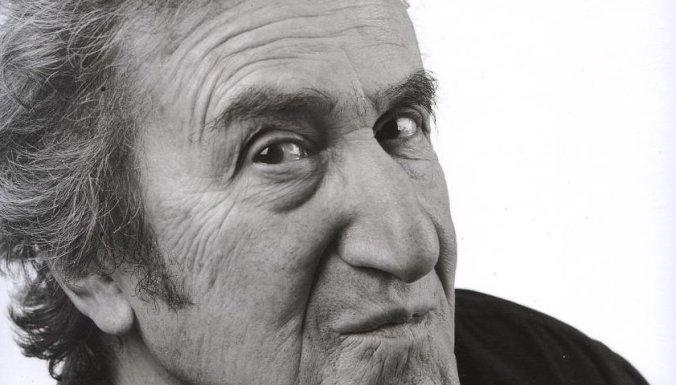 «Если жизнь излишне деловая, функция слабеет половая» — хлёсткие стихи Игоря Губермана
