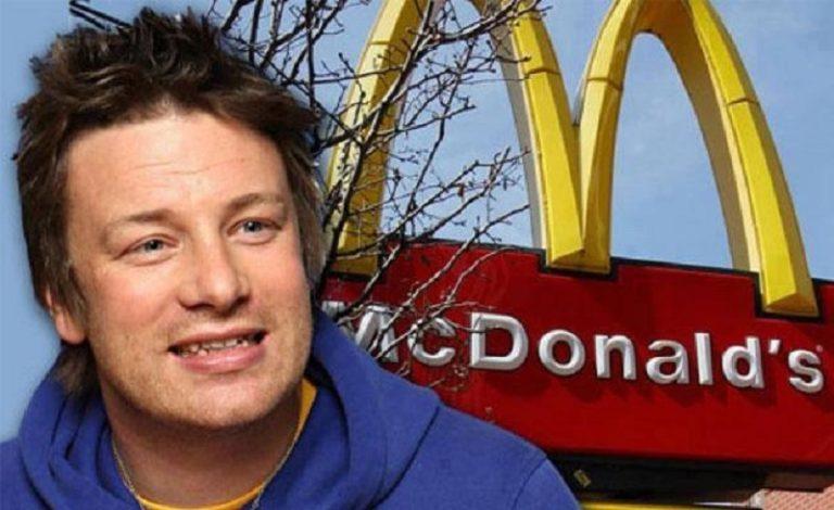 Известный повар доказал в суде, что McDonald's травит своих клиентов