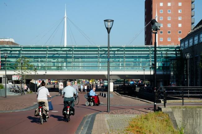 10 доказательств того, что Голландия — это страна будущего