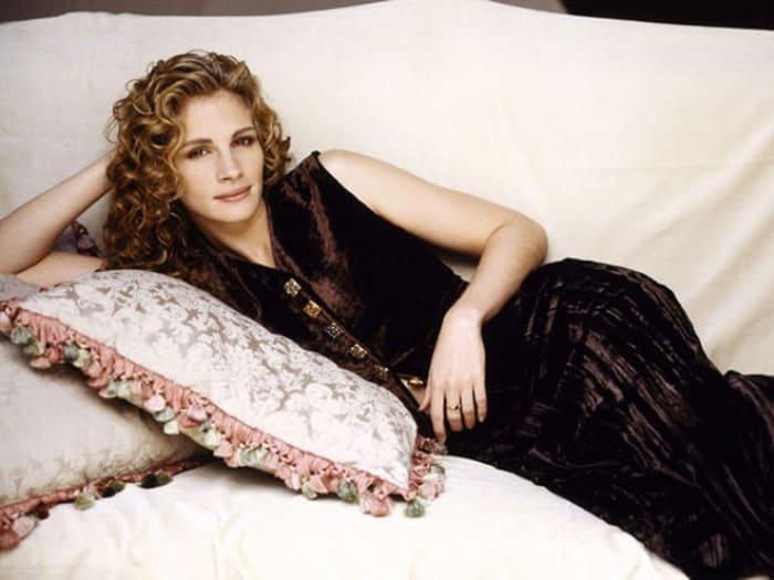 От гадкого утенка до самой красивой женщины в мире: Как Джулии Робертс удалось избавиться от комплексов