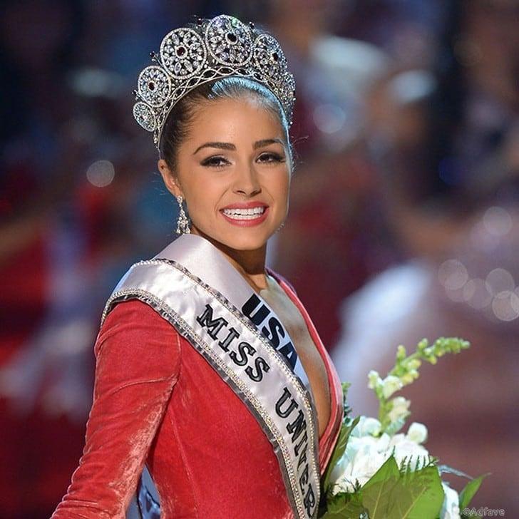 Как выглядели обладательницы титула «Мисс вселенная» с 1952 года
