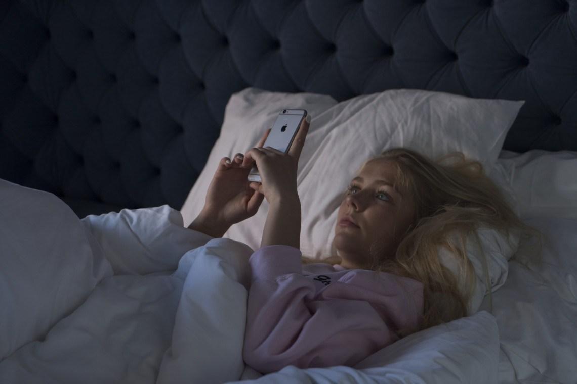 22 сообщения на ночь, чтобы он улыбнулся и заснул с мыслью о тебе