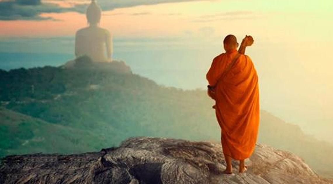 Законы, по которым живут Тибетские мудрецы