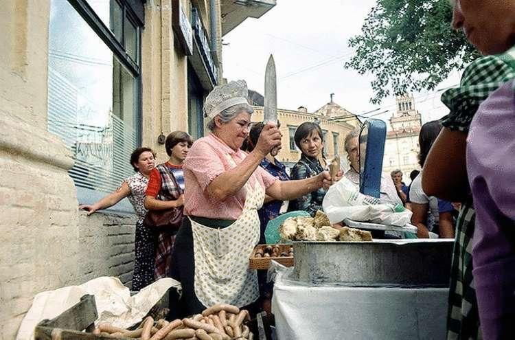 Ужасы советского быта: как это было на самом деле