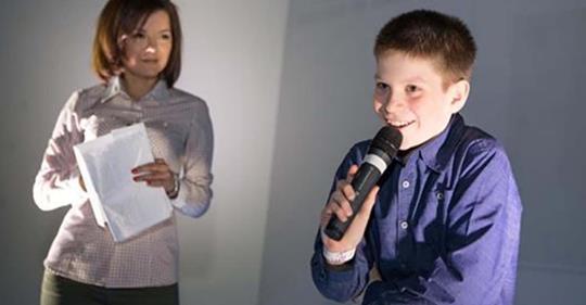 11-летний ученик рассказал правду о школе
