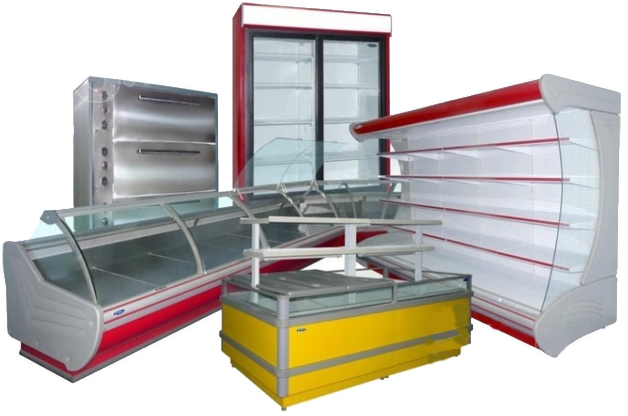 Как выбрать морозильное торговое оборудование